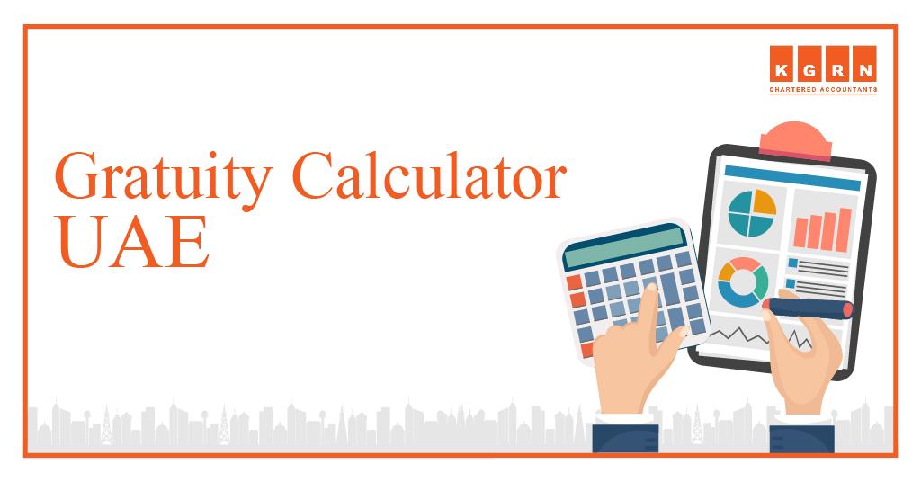 Gratuity Calculation UAE