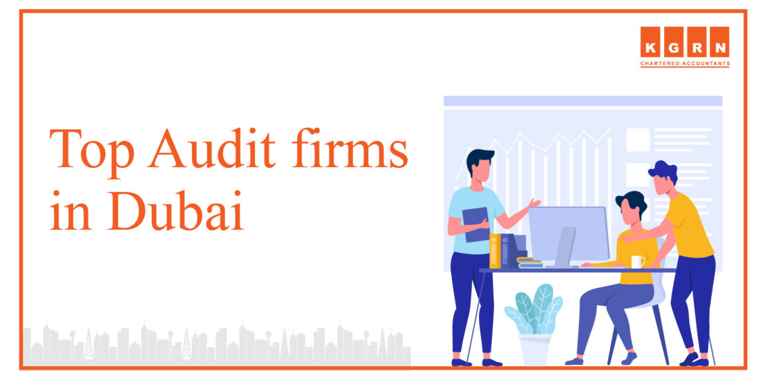 Top Auditing Firms in Dubai