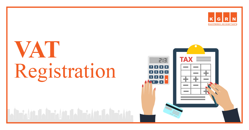 VAT Registration Service in UAE