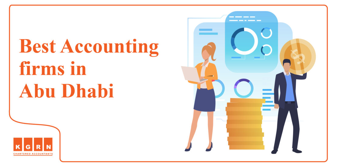 Best Accounting firms in Abu Dhabi