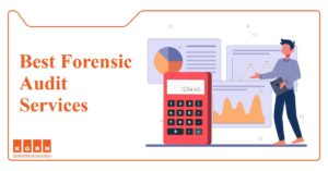 Forensic Audit Services in UAE