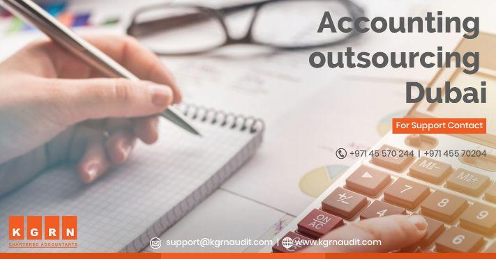 Accounting Outsourcing Dubai