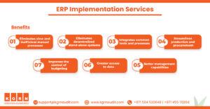 ERP Implementation Services Dubai