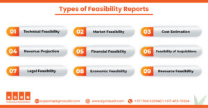 Types of Feasibility Reports