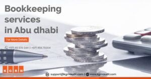 Bookkeeping services in Abu Dhabi