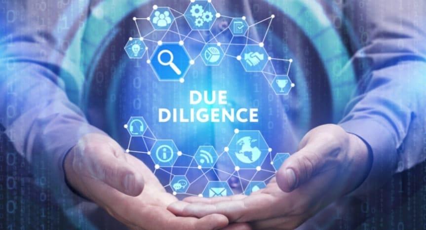 Due diligence companies in Dubai