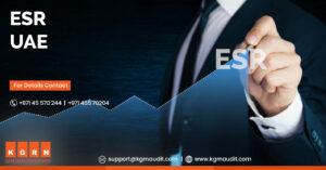 ESR UAE