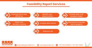 Feasibility Report Services In Dubai