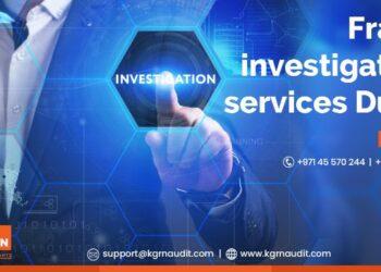 Fraud investigation services Dubai
