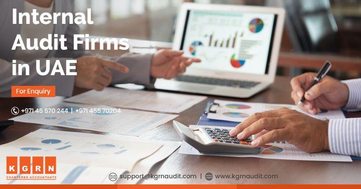Internal audit firms in UAE