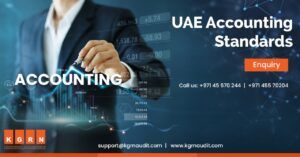UAE Accounting Standards