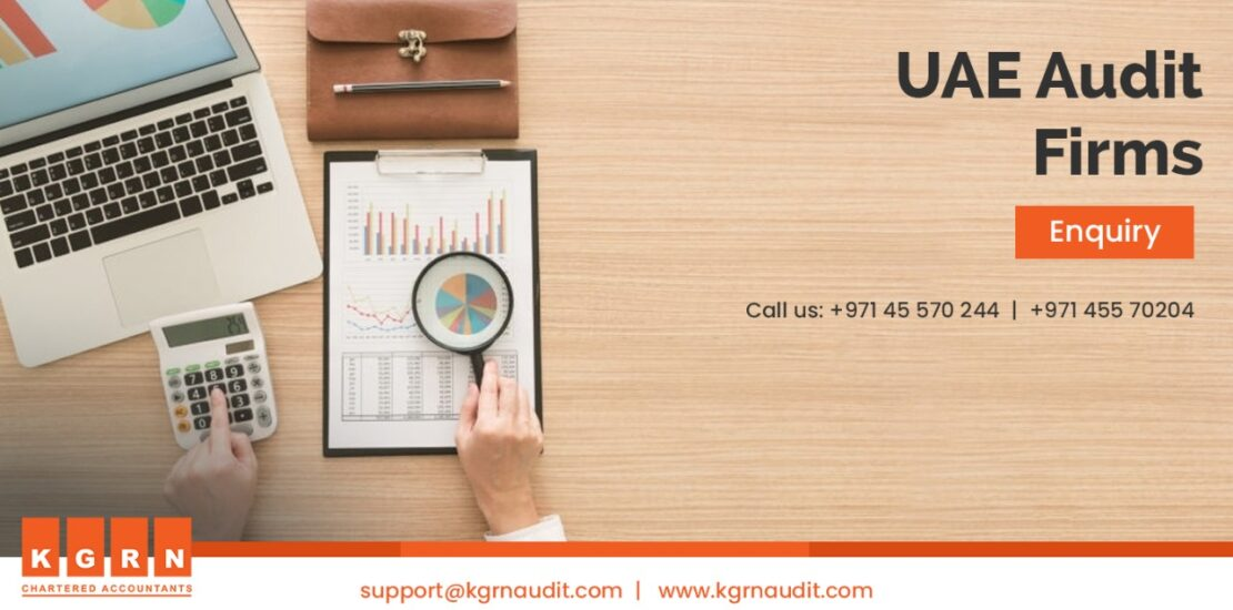 UAE Audit firms