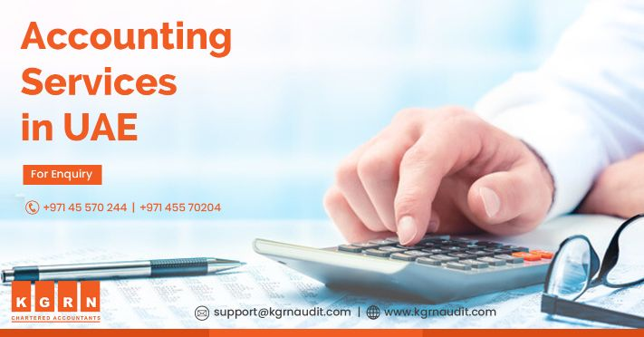 accounting services in uae