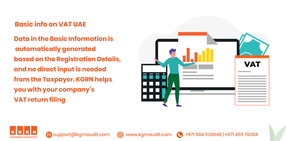 vat consultancy uae