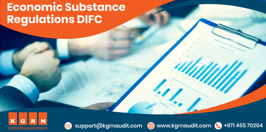 Economic Substance Regulations DIFC