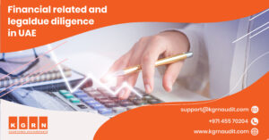 Due Diligence audit in dubai