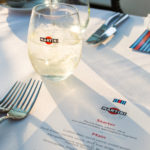 Formula 1 weekend – Pre-race dinner & cocktail party