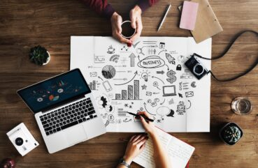 Let's talk Business – Consultancy Management as Career Path