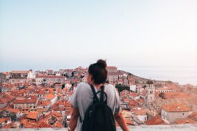 Travel & Tourism – The World is your playground
