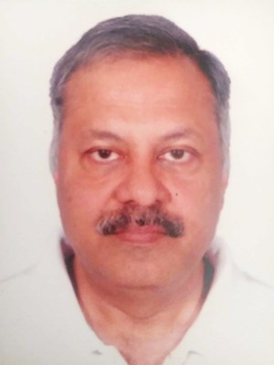 Mr. Pawan Kumar Modi
