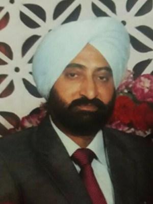Gurtej Singh – Plant Head