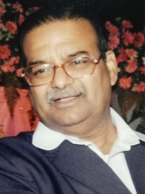 Mr. Ram Pal Mittal – Our Chief Operating Officer (COO)