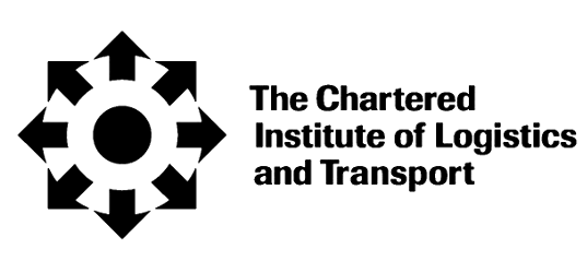 Chartered Institute of Logistics and Transport Logo