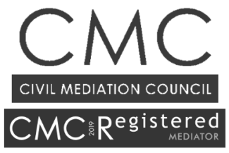 CMC certified mediator - Civil Mediation Council