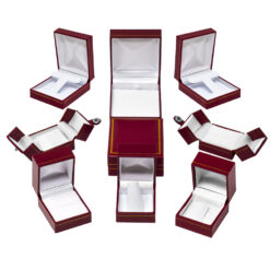Cartier Style Boxes