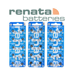 Renata Batteries