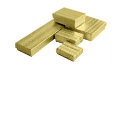 Gold Paper Jewelry Boxes