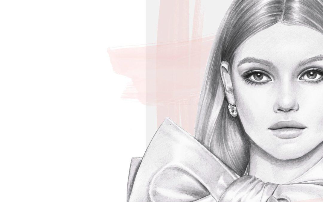 Elie Saab Haute Couture 2018