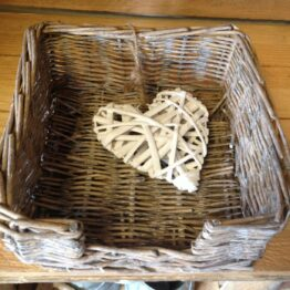 Napkin Baskets