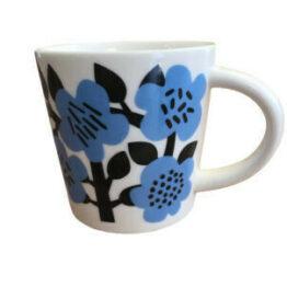 Astrid Flowers Mug