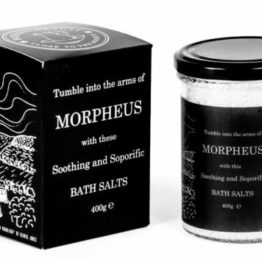 Morpheus Sleep Bath Salts