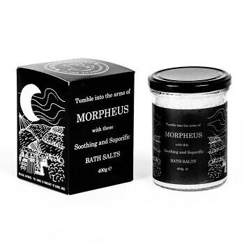 Morpheus Bath Salts
