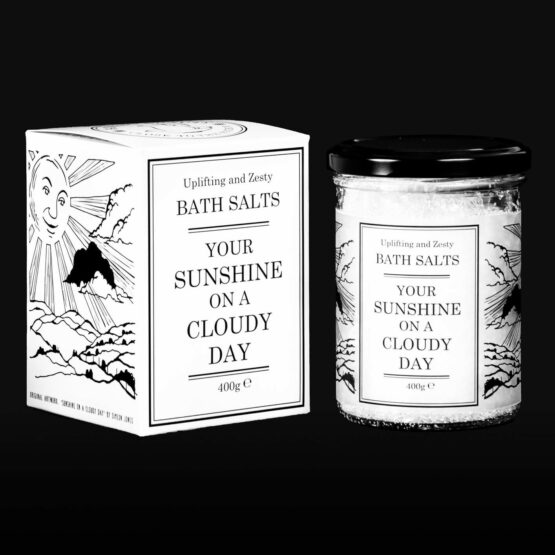 Sunshine Bath Salts