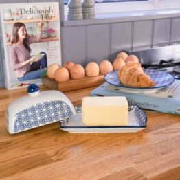 Top 10 Reasons to Love a Butter Dish