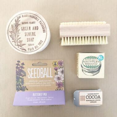 Gardener Gift Box