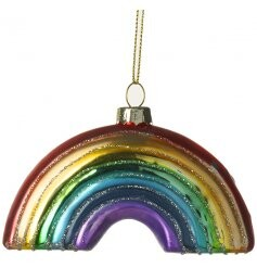 Rainbow Window Decoration