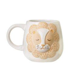 Leo Lion Mug
