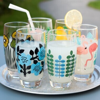 Top 10 gorgeous cocktail glasses for summer