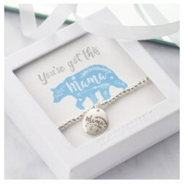 You've Got This Mama Bear Bracelet