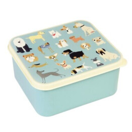Best in Dog Show Lunch Box