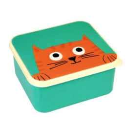 Chester the Cat Lunch Box