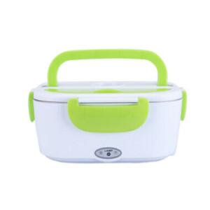 Heated Lunchbox