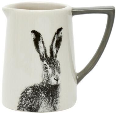 Ceramic Hare Jug