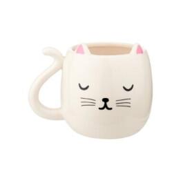Cutie Cat Mug