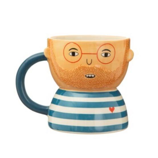 Ross Mug