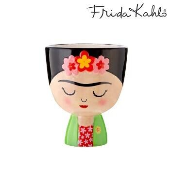 Frida Face Planter